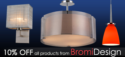 Bromi Design Pendants