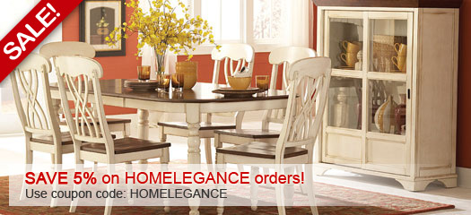 Homelegance Ohana Furniture