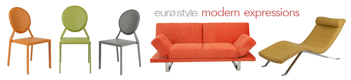 Euro Style - Modern Expressions!