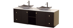 Bathroom Vanity, Bathroom Vanities, Vanities, Corner Vanity, Double Sink Vanity