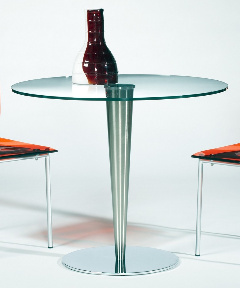 Glass Dining Table amp Chairs For Sale  in Sighthill