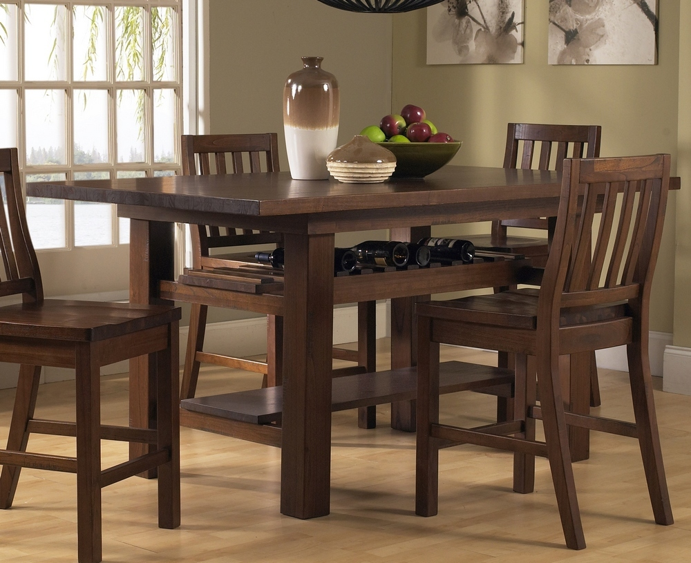 Counter Height Dining Set : Piece Dining Set Counter Height Counter Height Dining Sets