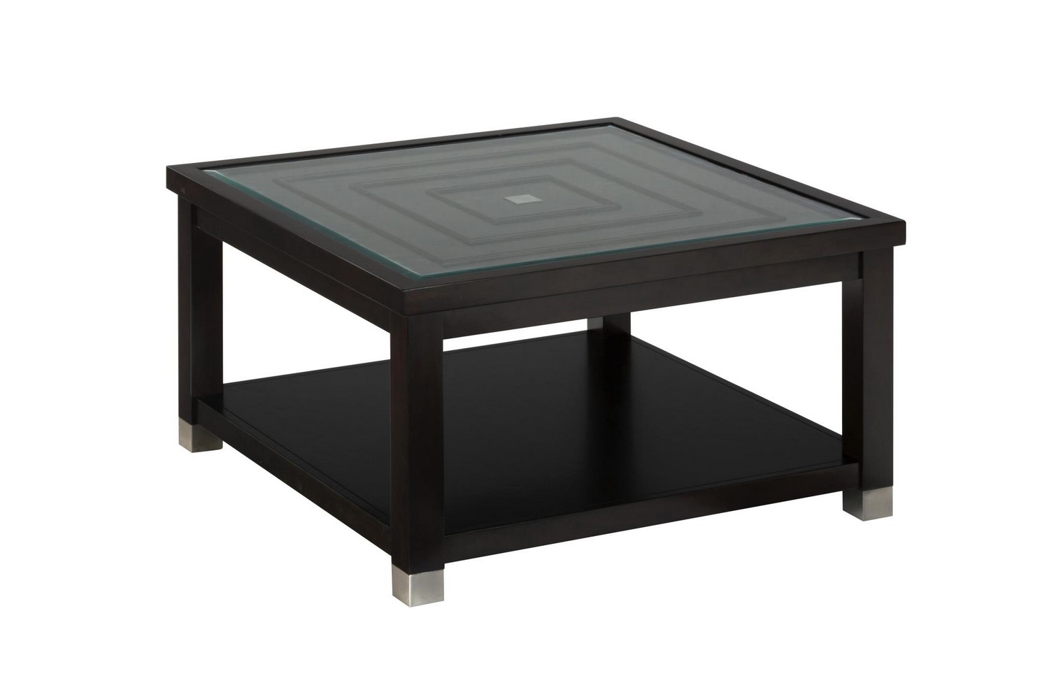 Jofran Warren 36 Inch Square Cocktail Table EFurnitur Mart