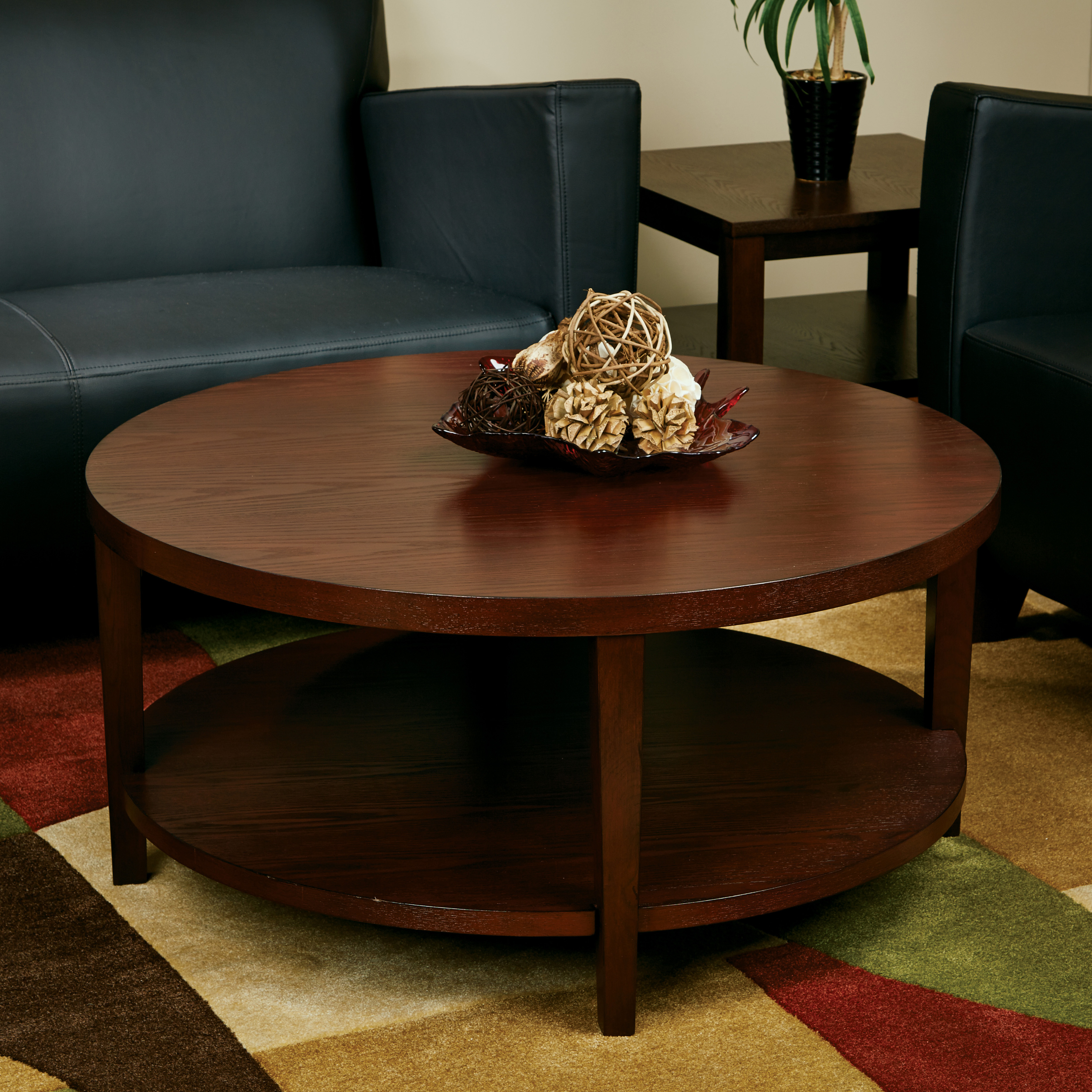 36 inch round coffee table - starrkingschool