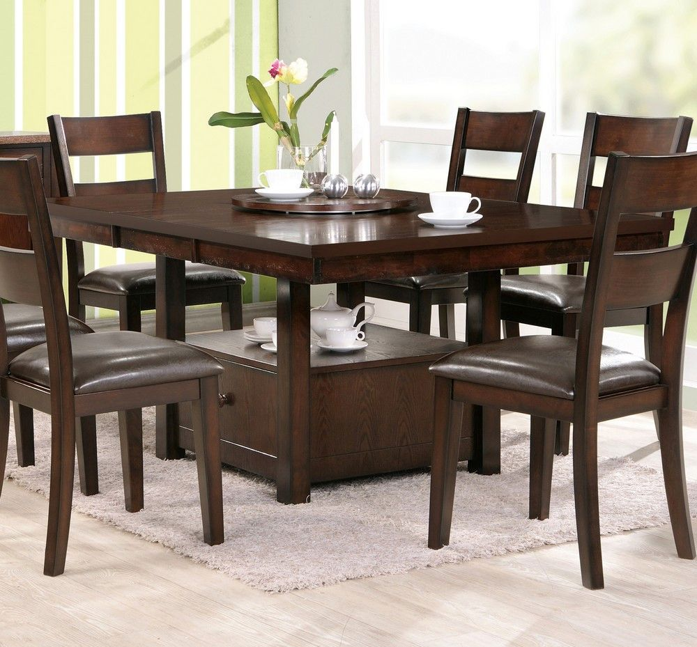 Espresso Dining Room Sets ~ kwitter.us