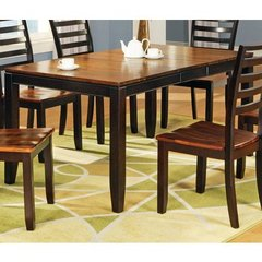Buy Steve Silver Abaco 48x36 Dining Table on sale online