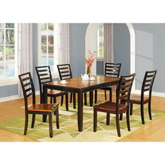 Buy Steve Silver Abaco 7 Piece 48x36 Dining Room Set on sale online