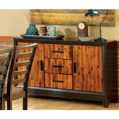 Steve Silver Abaco Sideboard – Re-invent your Dining Room Decor!