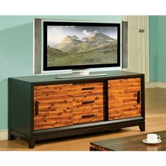 Buy Steve Silver Abaco 60 inch TV Stand in Acacia on sale online