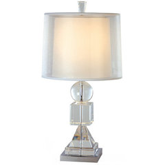 Buy Trend Lighting Abstractions 26.5 Inch Table Lamp on sale online