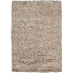 Buy Chandra Rugs Acron Hand-Woven Shag Grey Rug - ACR21903 on sale online