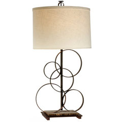 Buy Trend Lighting Acropolis 33 Inch Table Lamp on sale online