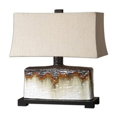 Buy Uttermost Adelanto 22 Inch Table Lamp on sale online