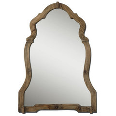 Buy Uttermost Agustin 30x43 Wall Mirror on sale online