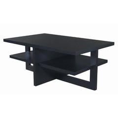 Buy Allan Copley Designs Samantha 48x30 Rectangular Cocktail Table in Espresso on sale online