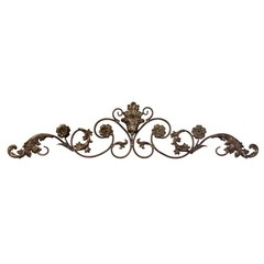 Buy IMAX Worldwide Allegro Metal Scroll Wall Decor on sale online