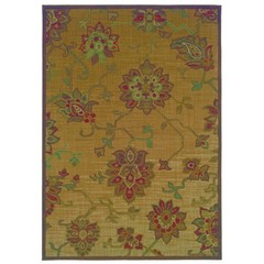 Buy Oriental Weavers Sphinx Allure Casual Beige Rug - ALL-054A1 on sale online