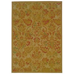Buy Oriental Weavers Sphinx Allure Casual Beige Rug - ALL-057B1 on sale online