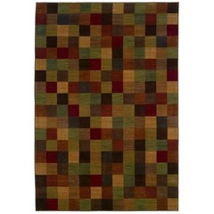 Buy Oriental Weavers Sphinx Allure Casual Brown Rug - ALL-003A1 on sale online