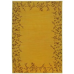 Buy Oriental Weavers Sphinx Allure Casual Gold Rug - ALL-004B1 on sale online