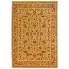 Buy Oriental Weavers Sphinx Allure Traditional Beige Rug - ALL-002A1 on sale online