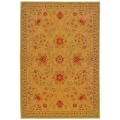 Buy Oriental Weavers Sphinx Allure Traditional Beige Rug - ALL-013C1 on sale online