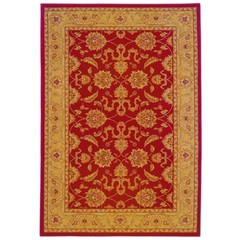 Buy Oriental Weavers Sphinx Allure Traditional Red Rug - ALL-012D1 on sale online