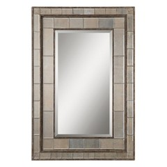 Buy Uttermost Almont 34x50 Rectangular Wall Mirror on sale online