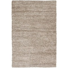 Buy Chandra Rugs Alpine Hand-Woven Contemporary Grey Rug - ALP15303 on sale online