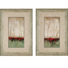Buy Paragon Amazonas 26x38 Framed Wall Art (Set of 2) on sale online