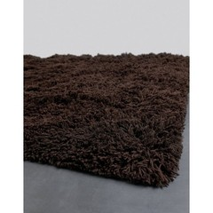 Buy Chandra Rugs Ambiance Hand-Woven Contemporary Brown Rug - AMB4202 on sale online