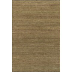 Buy Chandra Rugs Amela Hand-Woven Transitional Brown Rug - AME7702 on sale online
