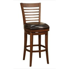Buy American Heritage Baxter 30 Inch Barstool in Mocha on sale online