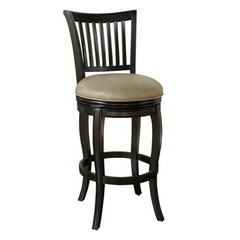 Buy Maxwell 26 Inch Counter Stool in Black on sale online