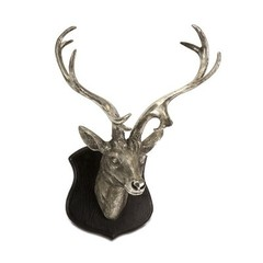 Buy IMAX Worldwide Ames Deer Rack on sale online