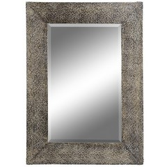 Buy Cooper Classics Andover Mirror in Aged Bronze on sale online