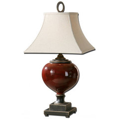 Buy Uttermost Anka 33 Inch Table Lamp on sale online