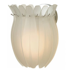 Buy Trend Lighting Aphrodite I 9 Inch Wall Sconce on sale online