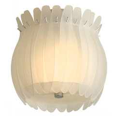 Buy Trend Lighting Aphrodite I Medium Flush Mount Ceiling Light on sale online