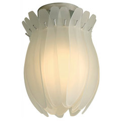 Buy Trend Lighting Aphrodite I Small Flush Mount Ceiling Light on sale online
