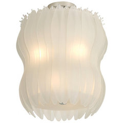 Buy Trend Lighting Aphrodite II Small Flush Mount Ceiling Light on sale online