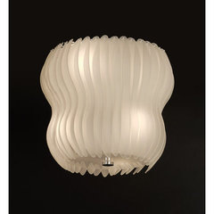 Buy Trend Lighting Aphrodite Small Flush Mount Ceiling Light on sale online