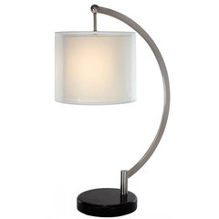 Buy Trend Lighting Apline 32 Inch Table Lamp on sale online