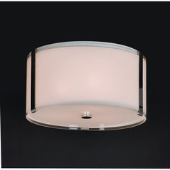 Buy Trend Lighting Apollo Flush Mount Ceiling Light on sale online