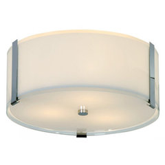 Buy Trend Lighting Apollo Large Flush Mount Ceiling Light on sale online