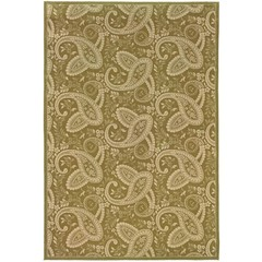 Buy Oriental Weavers Sphinx Ariana Casual Gold Rug - ARI-2284A on sale online