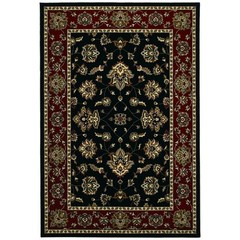 Buy Oriental Weavers Sphinx Ariana Traditional Black Rug - ARI-623M3 on sale online