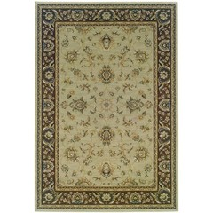 Buy Oriental Weavers Sphinx Ariana Traditional Blue Rug - ARI-2153D on sale online
