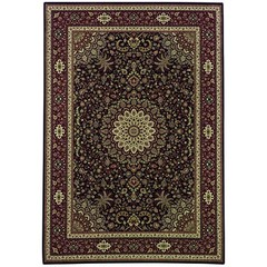 Buy Oriental Weavers Sphinx Ariana Traditional Brown Rug - ARI-095N2 on sale online