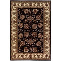Buy Oriental Weavers Sphinx Ariana Traditional Brown Rug - ARI-117D3 on sale online
